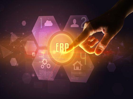 """Usuario: """"Los ERPs tienen muchos módulos con muchas opciones y los usuarios se pierden"""""""