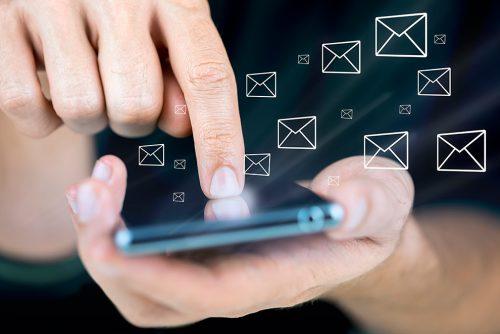 Dynamics 365: ¿Cómo usamos el canal del SMS?
