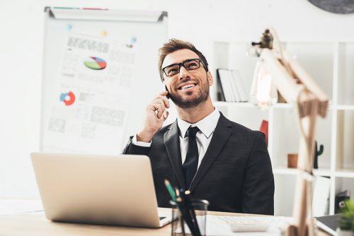Dynamics 365: ¿Cómo podemos gestionar de forma más eficiente las llamadas telefónicas de los clientes?