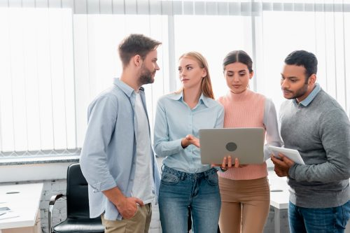 Cómo implantar un ERP en tu empresa paso a paso