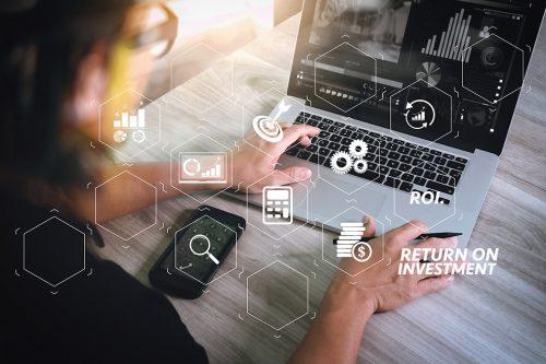 Cómo aumentar el valor del ROI en marketing con Dynamics 365