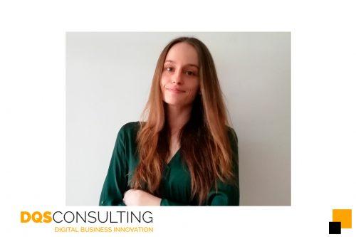 DQSconsulting Team – Hoy entrevistamos a ANNA GARCÍA
