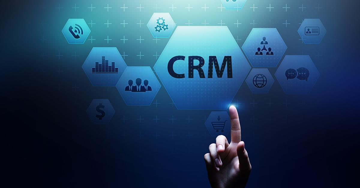 Dynamics CRM Optimiza y aumenta tu cartera de clientes