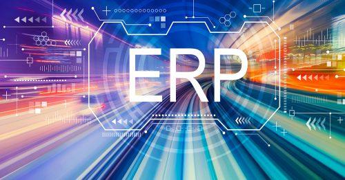 [Microsoft Dynamics AX] La Solución Gestión ERP